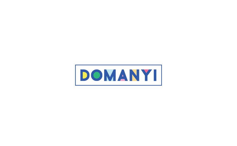 Domanyi_Logo_1